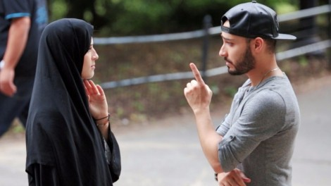 Ezt mondják az arab férfiak a magyar nőkről