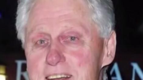 Clinton halálos kórral küzd