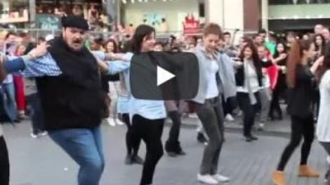 Egy tánc, amit az egész világ imád!