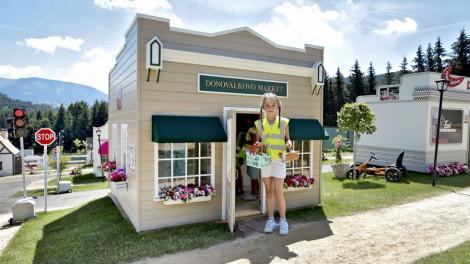 Egy falu, ahol minden gyermekméretű