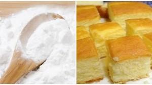 KONYHAI TESZT: mikor kell sütőport és mikor szódabikarbónát tenni a süteménybe?