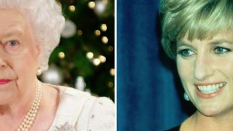 Kiderült, mit kiáltott a királynő, mikor megtudta, hogy Diana hercegbő meghalt