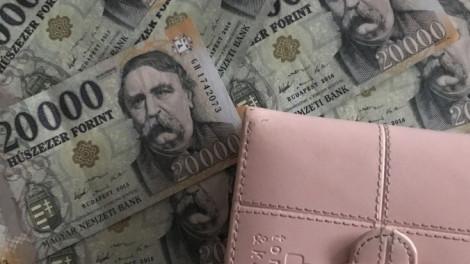 Bejelentették, hogy pontosan hány százalékos lesz a nyugdíjemelés.