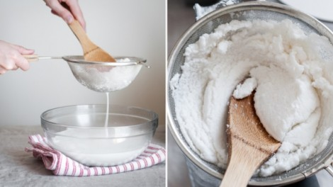 Készíts otthon kókusztejet! Garantáltan laktóz- és tejfehérjementes!