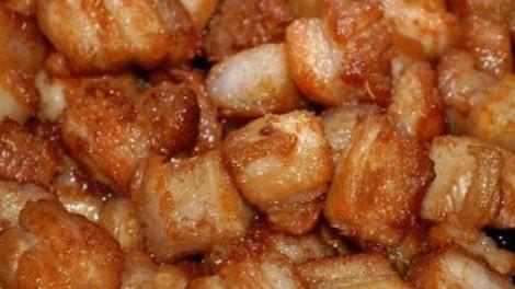 Készíts otthon házi zsírt és finom tepertőt!